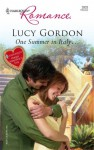 One Summer In Italy... (Harlequin Romance, No. 3933) - Lucy Gordon