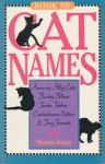 Book Of Cat Names (Claremont Pocket) - Simon Jeans
