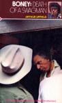 Boney: Death of a Swagman - Arthur W. Upfield