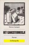 Het gangstermeisje - Remco Campert