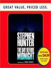 The Day Before Midnight (Audio) - Stephen Hunter, Philip Bosco