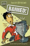 Banned! (Team) - David Bedford