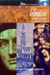 Venice: A Cultural And Literary Companion (Cities Of The Imagination Series) - Martin Garrett