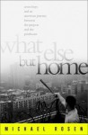 What Else But Home: Seven Boys and an American Journey Between the Projects and the Penthouse - Michael Rosen