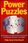 Power Puzzles - Philip J. Carter, Kenneth A. Russell