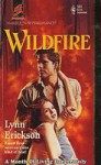 Wildfire (Harlequin Superromance No. 564) - Lynn Erickson