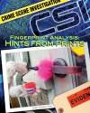 Fingerprint Analysis: Hints from Prints - Sue L. Hamilton
