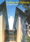 Sartogo Grenon: Italian Architects - Achille Bonito Oliva