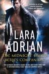 The Midnight Breed Series Companion - Lara Adrian