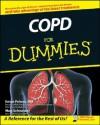 COPD For Dummies - Kevin Felner, Meg Schneider