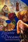 Josephine Wall's Palette of Dreams - Susan D. Brandenburg, Patricia Sager Lane, Josephine Wall