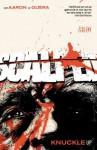 Scalped Vol. 9: Knuckle Up - Jason Aaron, R.M. Guéra, Jock