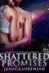 Shattered Promises - Jessica Sorensen