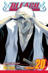 Bleach, Volume 20: End of Hypnosis - Tite Kubo