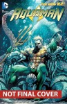 Aquaman, Vol. 4: Death of a King - Geoff Johns, Paul Pelletier