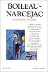 Quarante ans de suspens (Boileau Narcejac, tome 1) - Pierre Boileau, Francis Lacassin