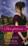 Deception - Terri Lynn Wilhelm