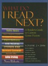 What Do I Read Next? 2006, Volume 2 - Neil Barron, Tom Barton, Daniel Burt