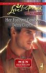 Her Forever Cowboy - Debra Clopton