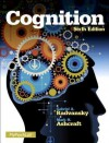 Cognition Plus New Mypsychlab with Etext -- Access Card Package - Mark H. Ashcraft, Gabriel A. Radvansky