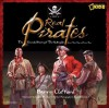 Real Pirates: The Untold Story of the Whydah from Slave Ship to Pirate Ship - Barry Clifford, Gregory Manchess, Kenneth Garrett
