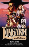 Longarm and the Banker's Daughter - Tabor Evans