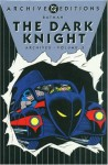 Batman: The Dark Knight Archives, Vol. 5 - Bill Finger, Don Cameron, Joe Samachson, Joe Greene, Bob Kane, Jerry Robinson, Dick Sprang, Michelle Nolan