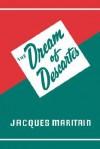Dream of Descartes - Jacques Maritain