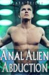 Anal Alien Abduction - Clara Bright