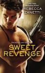 Sweet Revenge (Sins Brothers, #2) - Rebecca Zanetti