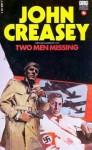 Two Men Missing - Gordon Ashe