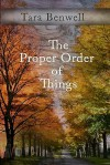 The Proper Order of Things - Tara Benwell, Karen Thompson