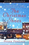 The Christmas Shoes (Audio) - Donna VanLiere, Michael Prichard, Paul Michael