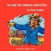 Ted and the Combine Harvester - Jenny Lougher, Wayne Lewis