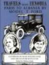 Travels with Zenobia - Rose Wilder Lane, Helen Dore Boylston, William Holtz