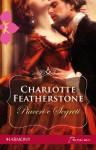 Piaceri e segreti (Italian Edition) - Charlotte Featherstone