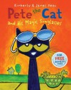 Pete the Cat and His Not So Grumpy Day - James Dean