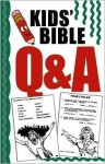 Kids' Bible Q & A - Ken Save, Ken Save