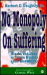 No Monopoly on Suffering: Blacks and Jews in Crown Heights (and Elsewhere) - Herbert D. Daughtry Sr.