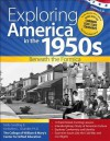 Exploring America in the 1950s: Beneath the Formica - Kimberley Chandler, Molly Sandling