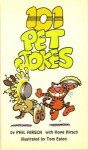 101 Pet Jokes - Phil Hirsch