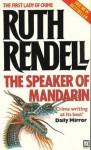The Speaker Of Mandarin - Ruth Rendell
