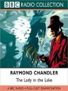 The Lady in the Lake (MP3 Book) - Raymond Chandler, Ed Bishop