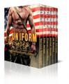 Uniform Desires (Make Mine Military) - Elle James, Delilah Devlin, Melissa Schroeder, Cat Johnson, J.M. Madden, Sharon Hamilton