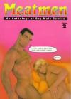 Meatmen Volume 2 - Winston Leyland