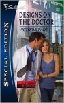 Designs on the Doctor - Victoria Pade