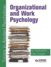 Organizational and Work Psychology: Topics in Applied Psychology - Ian Rothmann, Cary L. Cooper