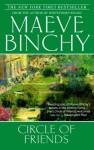 Circle of Friends (Audio) - Maeve Binchy, Fionnula Flanagan