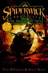 The Ironwood Tree - Holly Black, Tony DiTerlizzi