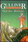 Gulliver in the South Seas - John Burge, Jonathan Swift